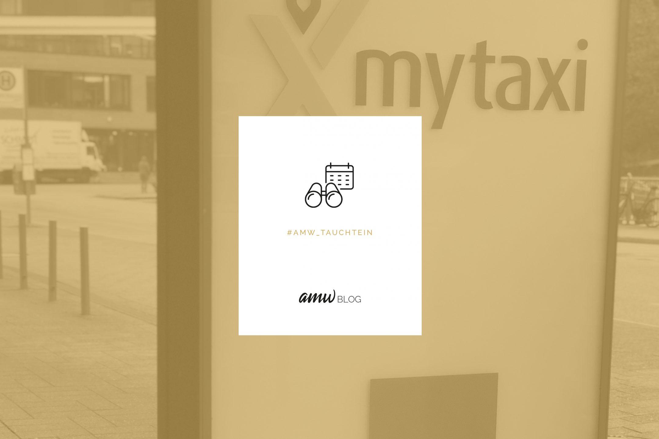 Onboarding-Praxis bei MyTaxi (employer branding)