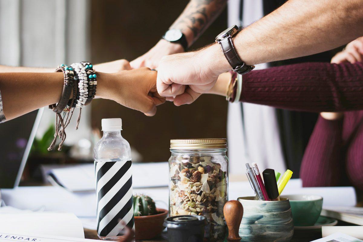 Mitarbeiterbindung im Unternehmen
