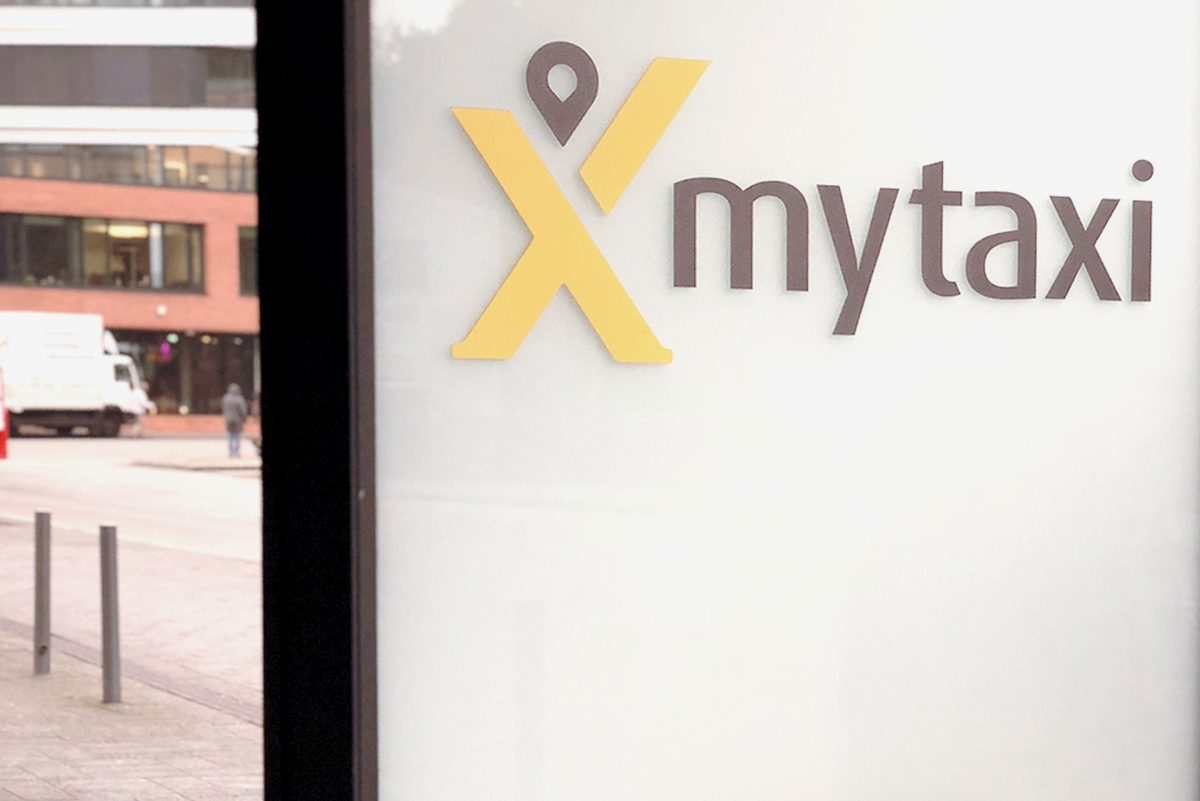 Onboarding-Praxis bei mytaxi