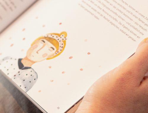 Einfach machen – Buchempfehlung