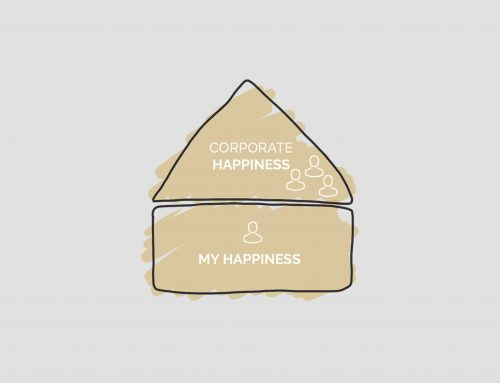 Von My Hapiness zur Corporate Happiness: Was glückliche Mitarbeiter im Unternehmen bewirken können.