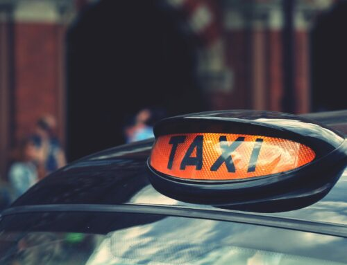 Form Follows Function – Was erfolgreiche Werbung mit Taxi fahren zu tun hat